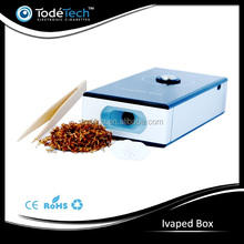 Best Selling Legal Herbal Smokes vaporizer,ivaped box Vape pen,Volcano Digital Vaporizer