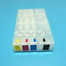 For hp 970 971 ink cartridge With chip For hp X551DW Printer bulk ink cartridge with chip for hp