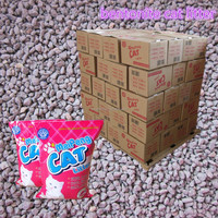 strong absorption cat litter bentonite /5KG