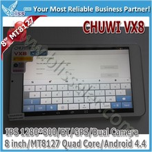 Quad Core 8 inch tablet with keyboard