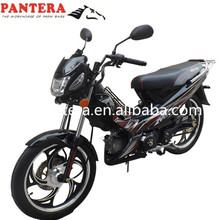Powerful Chinese Advanced Durable Four Stroke Cub Motorcycle 110Cc