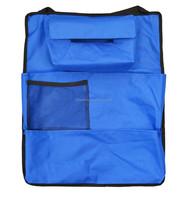 Car Auto Back Seat Multi Organizer Collector Storage Multi-Pocket Hold Bag easy Arrangement Bag