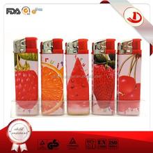 Supply of ISO9994 plastic lighter
