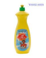 Bulk 770ml high quality formulation dishwashing liquid
