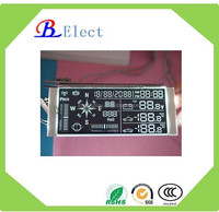 programmable vehicle-mounted system display 3.5inch lcd panel