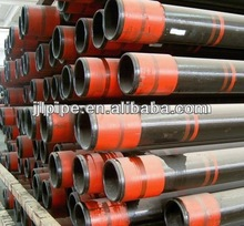 Applied and Reasonable Price API 5CT Casing Pipe from China