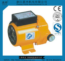 yellow solar water pump shield circulation pump domestic water pump