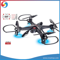 YK0807427 XBM-33 2.4G 6 Axis UFO UAV quadcopter phantom vision drone professiona RC helicopter hobby RC drone quadcopter camera