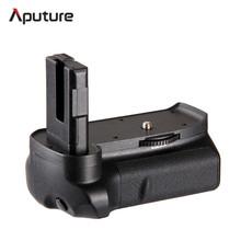 Aputure digital camera vertical Battery Grip for Nikon D3100 D3200