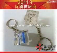 2012 New Design Acrylic Keychain