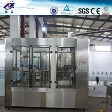Full Automatic Beverage/Juice /Mineral Water Filling Machine