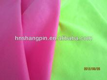 sportswear brushed nylon spandex fabric