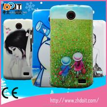 Cheap hot sell ,For Nokia Lumia 820 TPu leather flip case , TPU Case For Nokia Lumia 820