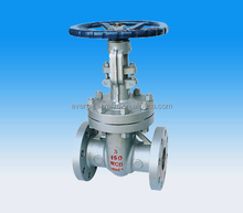 ANSI CLASS 150 CAST STEEL GATE VALVES