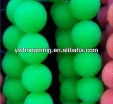Bulk sales new disgn chunky bayberry acrylic round ball beads!Cheap!!