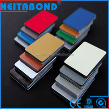 Shandong PE coating aluminum composite panel/ACP for table for table tennis