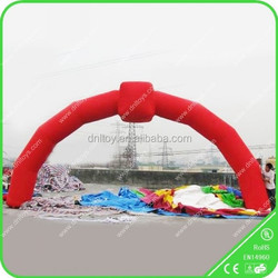 inflatable advertising arch /inflatable arch for advertising/inflatable finish line arch