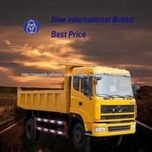 nueva tri-ring/sitom 4x2 camión de tracción