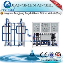 Jianemen Angel stainless steel solutions for clean water