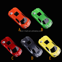 New Arrival Luxury Sports Car Style for iPhone 4G Case for Hybrid High quality PC Lamborghini Phone Case for iPhone 4G