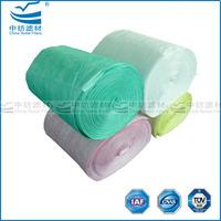 Non-Woven Material Pocket Air Filter Roll Media
