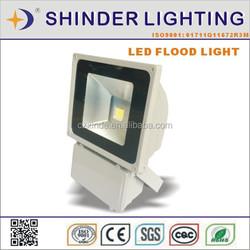 70w led flood light industrial solar flood light