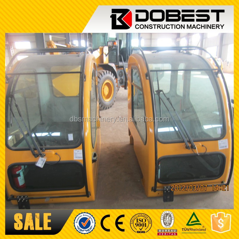 Xcmg Crane Spare Parts : Xcmg qy k truck crane spare parts cab buy