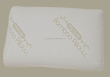 Miracle Bamboo Pillow ,Shredded Memory Foam Pillow with Viscose From bamboo Cover