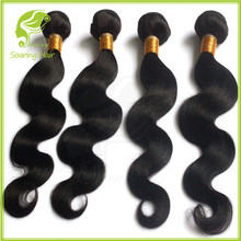 Factory supply raw indian hair directly from india