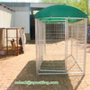 6ft dog kennel cage welded mesh galvanized cages