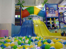 soft play equipement for kids playing indoor
