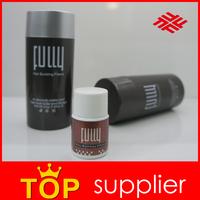 Fully Hair Building Fibers Natural Hair Thickener Hair Fibre 2.5g to 50g