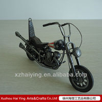Metal mini motorcycle