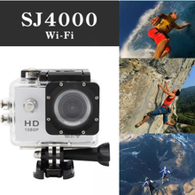 waterproof to 30M,hot sales distinctive waterproof mini sports camera sj1000
