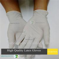 medical use latex examination gloves medical Equipment