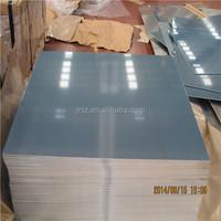 Factory price!!! 6000series aluminium 5mm 6mm thick 6061 6063 6082 t4 aluminum sheet metal