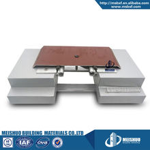Metal Brass expansion joints covers for wall in building materials