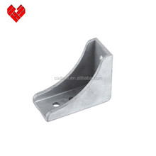 Chinese foundry aluminum auto parts made by die casting mould