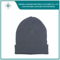 Knitted Custom Winter Hat For Men