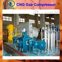 electricity generator gas compressor for sale