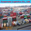 Consolidation center transportation to Surabaya ---- terry
