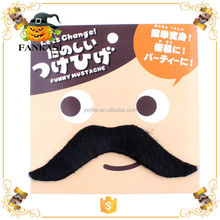 Black Halloween Fake Moustache For Sale