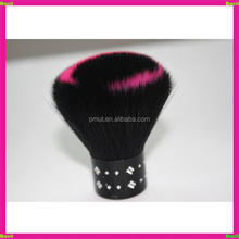 BL-LQ147 manufacturer company private label black kabuki brush