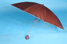 2 folding manual open uv protection cheap price umbrella
