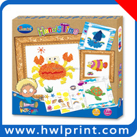 professional paper craft toys for kids