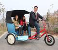 bicicletas para taxi