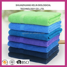 wholesale 100% cotton hand towel