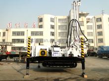 LD300 Crawler rock drilling rig