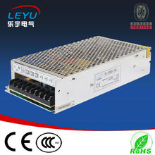 Single output ac dc 220v 12v transformer 200w