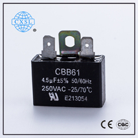 CBB61 450vac Capacitor 474k Ceiling Fan Wiring Diagram Capacitor CBB61